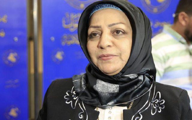 Hatice Ali Türkmen خديجة علي التركماني