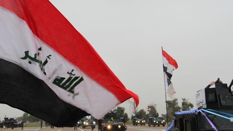 Irak'ta kraliyet ailesi mensubu başbakan adayı oldu