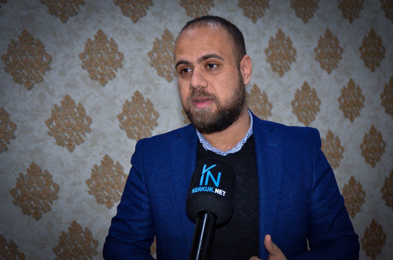 Murat Küçük: Türkmen Öğrencileri Türkiye Bursları'na davet ediyoruz