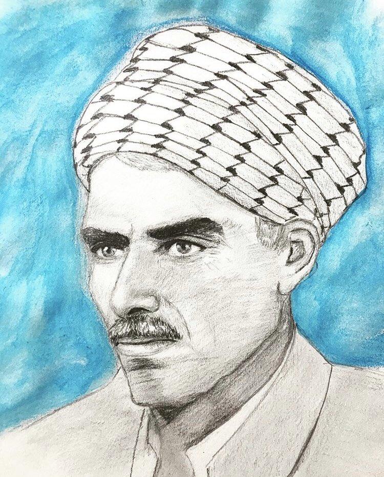 Türkmen Şairi Mustafa Gökkaya