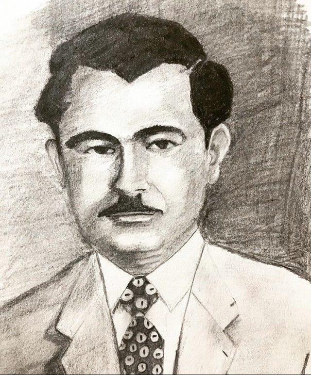 Türkmen Şehidi Ata Hayrullah