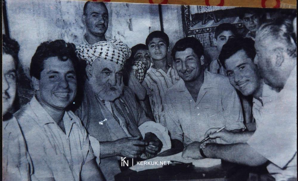 Reşit Küle Rıza ve Aburrahman Kızılay