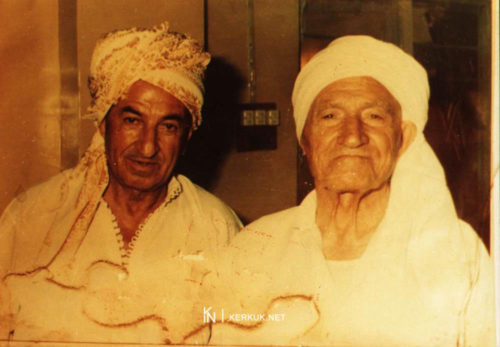 Erbilli Sanatçılar, Mişko ve Hacı Cemil