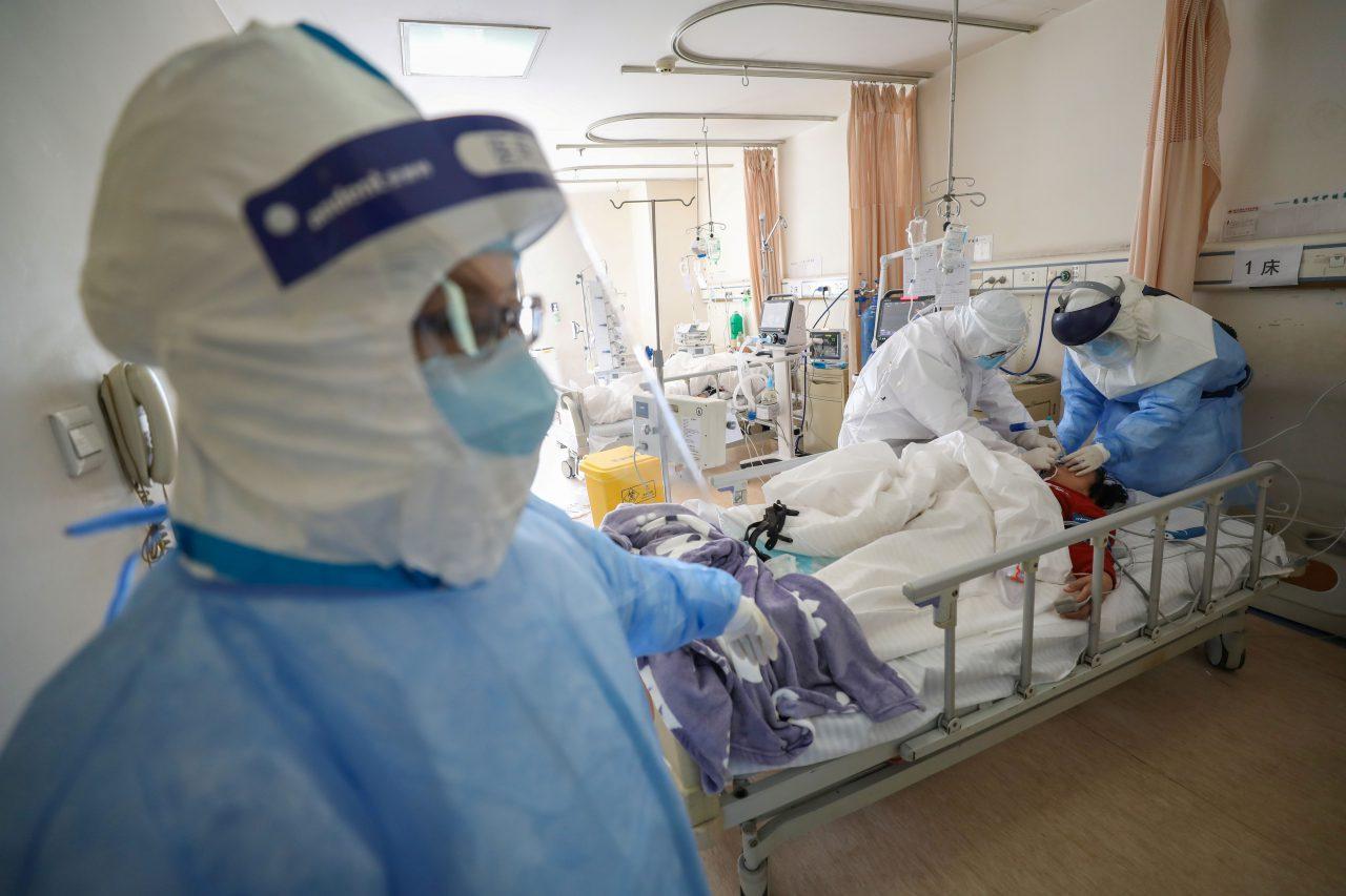الصحة تعلن اصابة أربعة أشخاص بفيروس كورونا في كركوك