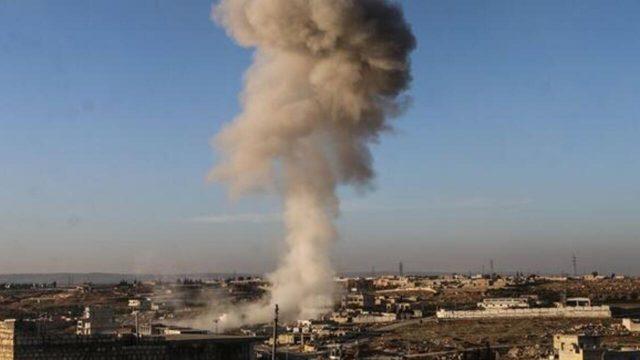 İdlib'den acı haber! 5 askerimiz şehit oldu