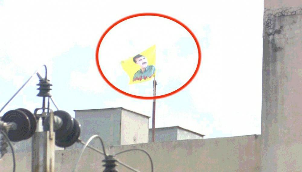 PKK Kerkük'te