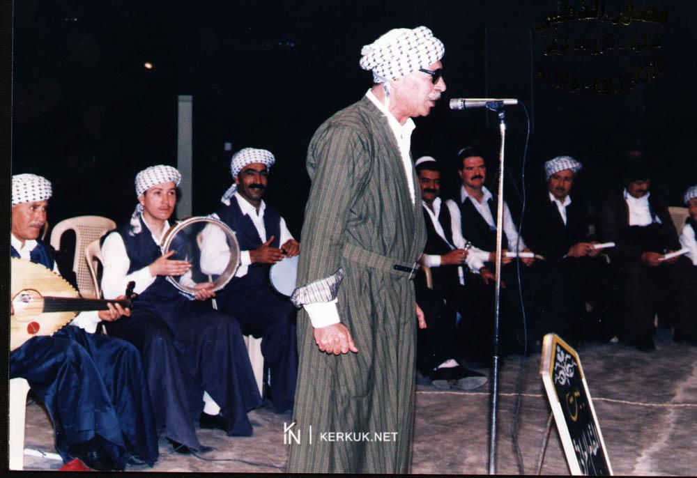 Kerim Osman Kerkük