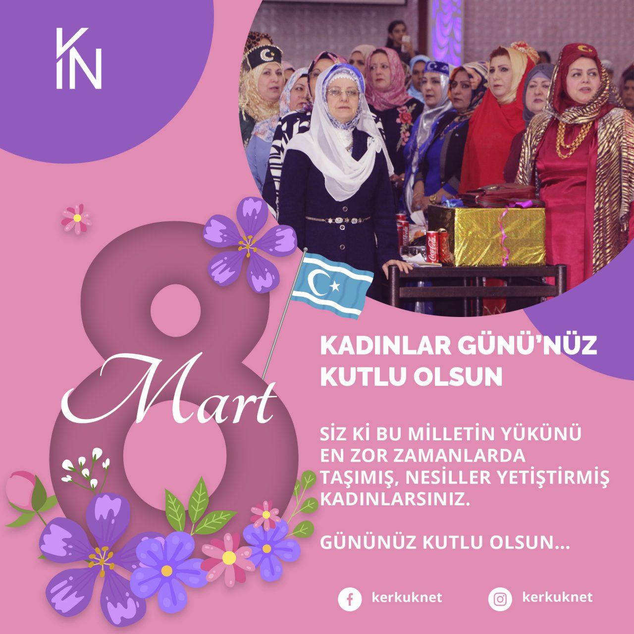 Türkmeneli Kadınları
