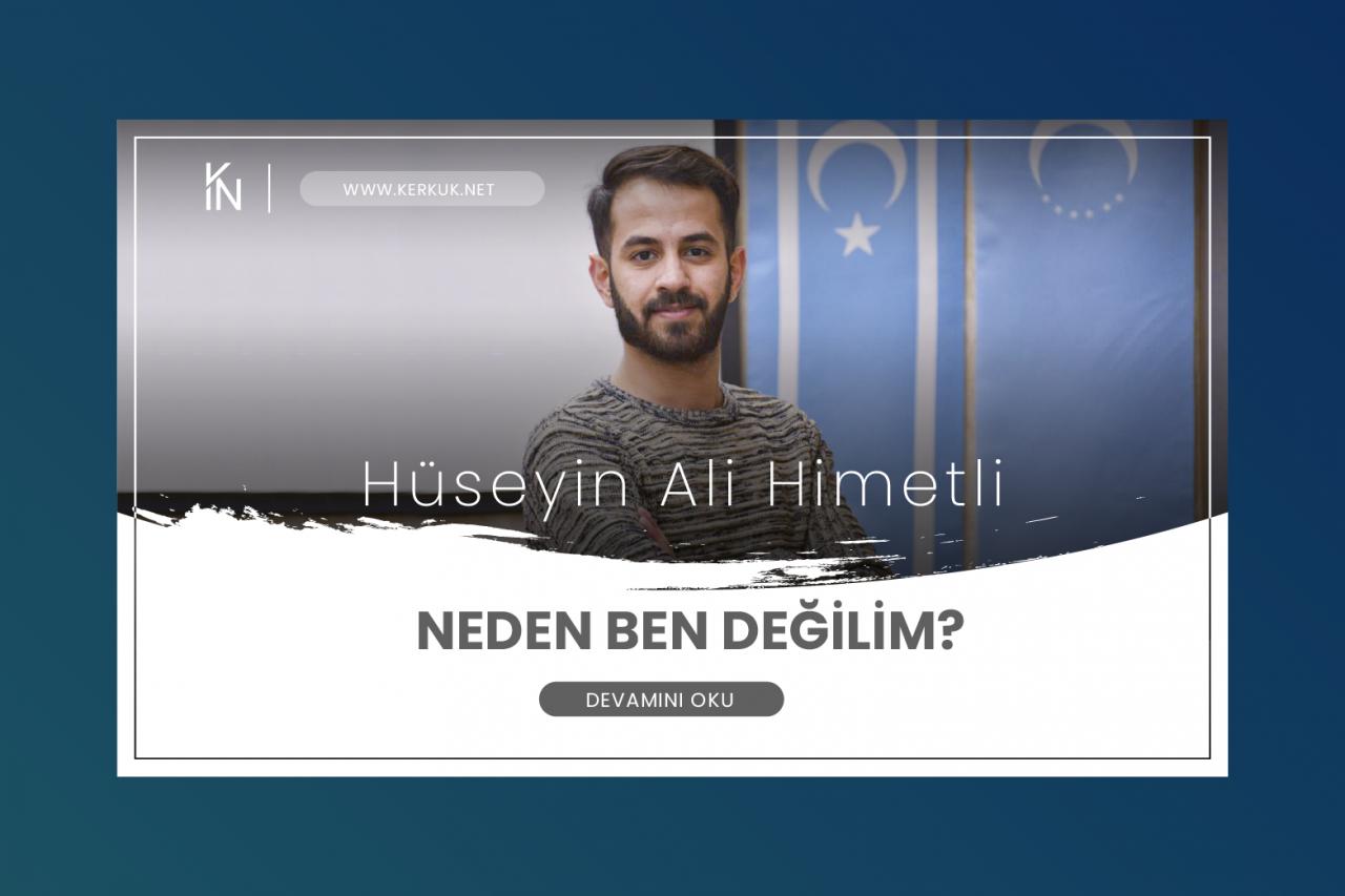 Hüseyin Ali Himetli