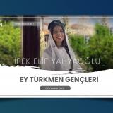 İpek Elif Yahyaoğlu