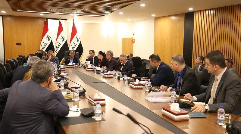 لجنة التعديلات الدستورية