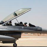 المقاتلات العراقية