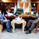 Rakan Said El-Cuburi ve Hasan Turan