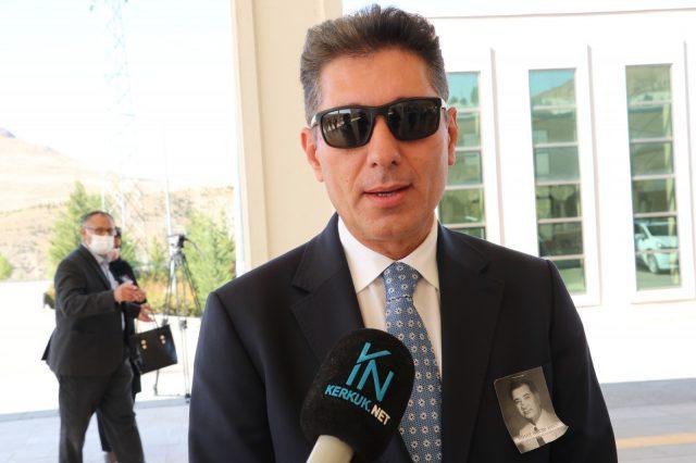 Mehmet Tütüncü ITC Türkiye Temsilcisi