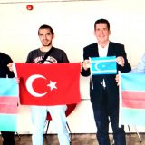 Türkmen siyasetçi Ali Mehdi, Azerbaycan'a Gidiyor