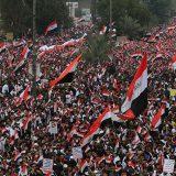 Bağdat'ta 25 Ekim gösterileri alarmı