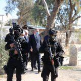 Erşat Salihi, Türkmen Askerler